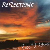 Russell J. Adams | Reflections