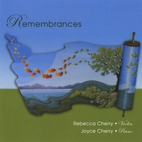 Rebecca Cherry & Joyce Cherry | Remembrances