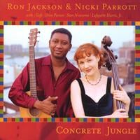 Ron Jackson & Nicki Parrott | Concrete Jungle