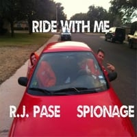 R.J. Pase | Ride With Me