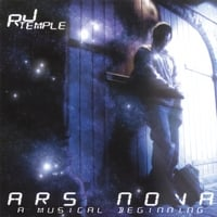 Rj Temple | Ars Nova ( A Musical Beginning)