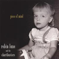 robin lane and the chartbusters | piece of mind