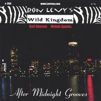 Ron Levy, Karl Denson, Melvin Sparks | After Midnight Grooves