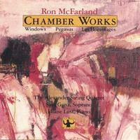 Ron McFarland | Chamber Works