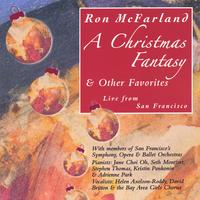 Ron McFarland | Christmas Fantasy & Other Favorites