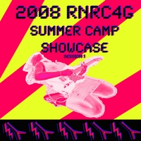 Rock 'N' Roll Camp for Girls | 2008 Session 1 Showcase