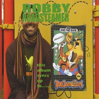 Robby Roadsteamer | This Album Syncs Up With Toejam And Earl