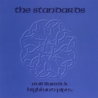 Rob Barrick | The Standards