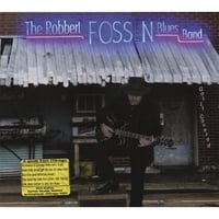 The Robbert Fossen Blues Band | Got It Covered