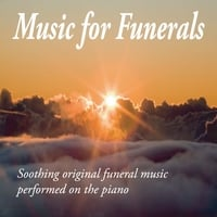 Robbins Island Music Artists | Music For Funerals: Soothing Original Funeral Music