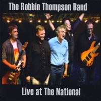 Robbin Thompson | Live at the National