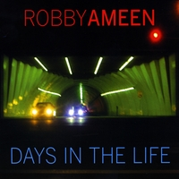 Robby Ameen | Days in The Life