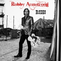 Robby Armstrong | Rodeo