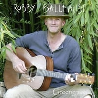 Robby Ballhause | Greengrass
