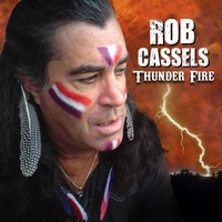Rob Cassels | Thunder Fire