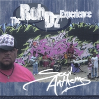 The Rob Dz Experience | Soul Anthems