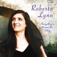 Roberta Lynn | Everything's Gonna Be Okay