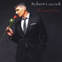 Robert Cuccioli | The Look of Love