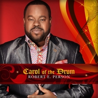 Robert E. Person | Carol of the Drum