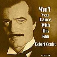 Robert Goulet | Won't You Dance With This Man
