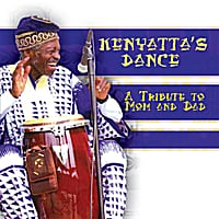 Kenyatta's Dance - A Tribute to Mom & Dad