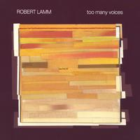 Robert Lamm | Too Many Voices