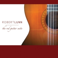 Robert Lunn | The Red Guitar Suite