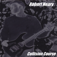 Robert Neary | Collision course