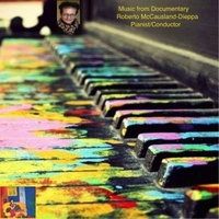 Roberto McCausland-Dieppa | Music from Documentary