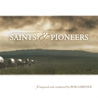 Rob Gardner | Saints and Pioneers