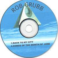 Rob Grubb | We Gotta Race With Time ... Shout Change