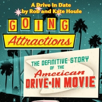 Rob Houle & Kate Houle | A Drive in Date