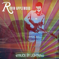 Robin Applewood | Struck By Lightning