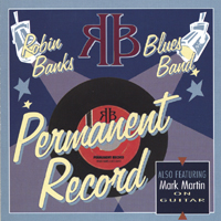 Robin Banks | Permanent Record