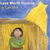Robin Blair | Love Worth FInding