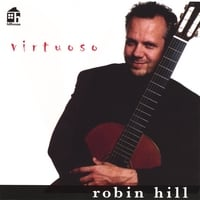 Robin Hill | Virtuoso