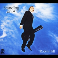Robin Hill | 'Standing on Air'