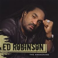 Ed Robinson | The Awakening