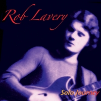 Rob Lavery | Solo Journey