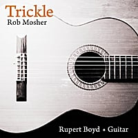 Rob Mosher | Trickle