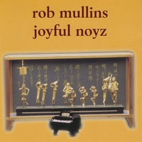 Rob Mullins album features hit songs on the radio