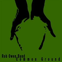 Rob Owen | Common Ground