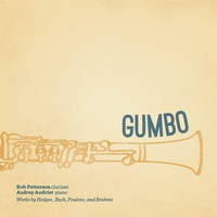 Rob Patterson & Audrey Andrist | Gumbo