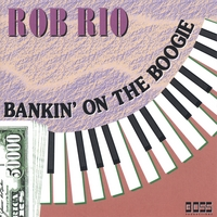 Rob Rio | Bankin' on the Boogie