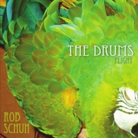 Rob Schuh | The Drums Flight