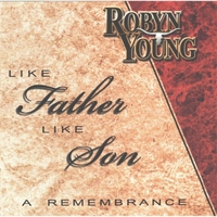 Robyn Young | Like Father Like Son