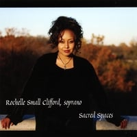 Rochelle Small Clifford | Sacred Spaces