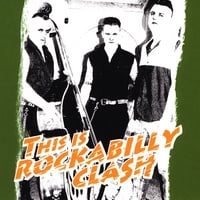 Various Artists | This Is Rockabilly Clash