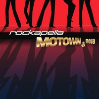 Rockapella | Motown & More
