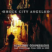 Rock City Angels | Midnight Confessions